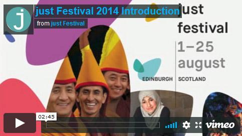 Just Festival 2014