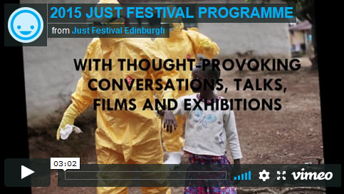 Just Festival 2015