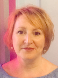 Helen Trew, Director Just Festival