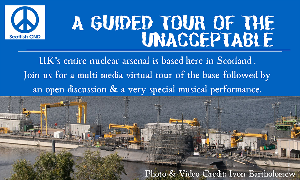 A Guided Tour of the Unacceptable