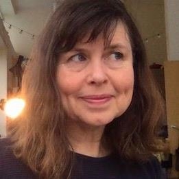 Janis Hart