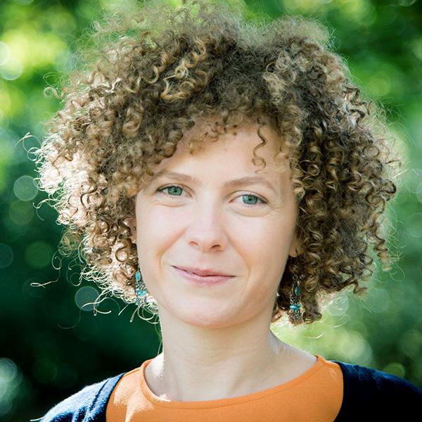 Leila Bright