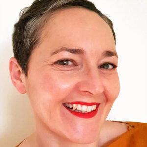 Dr Nina Morris
