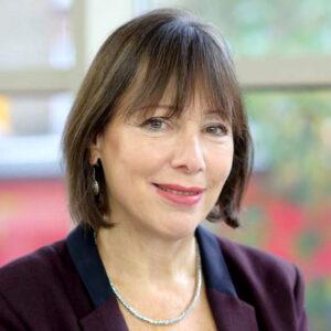 Dr Anne Karpf