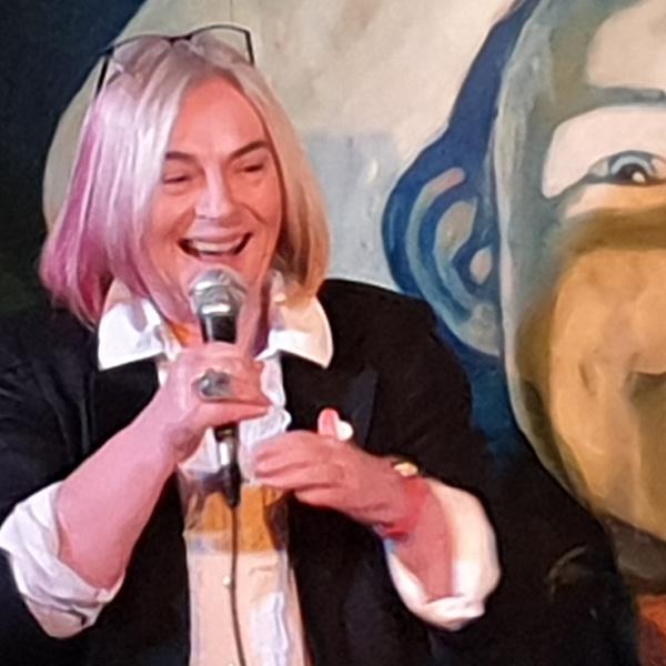 Susan Morrison