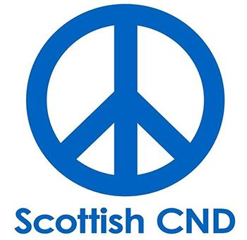 CND Scotland