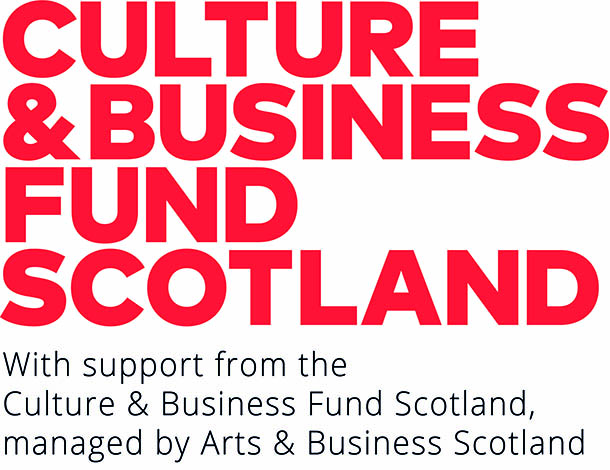 Arts and Business Scotland - Culture & Business Fund Scotland