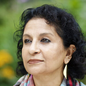 Ranee Ramaswamy